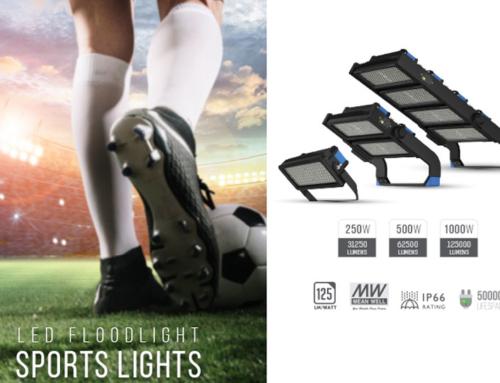Fari  Proiettori Sport prodotti per attività sportive