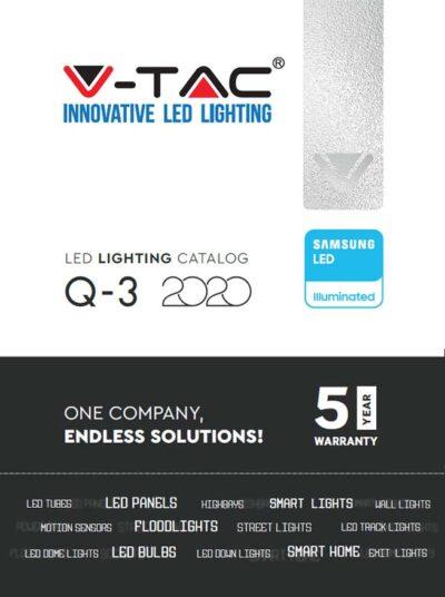scarica catalogo illuminazione a led v-tac 2020 q3