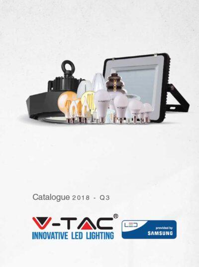 scarica catalogo illuminazione a led v-tac 2018 q3