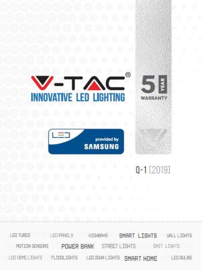 scarica il catalogo illuminazione a led v-tac 2019 q1