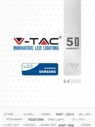 scarica il catalogo illuminazione a led v-tac 2019 q4